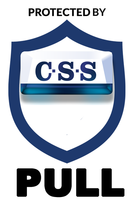 Protected By CSS - Pull