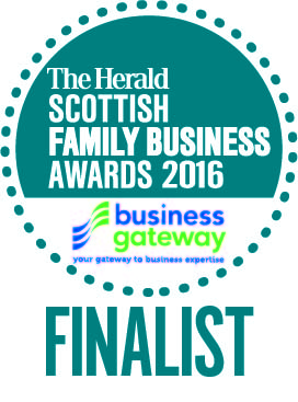 The Herald Scottish family Business Awards 2016