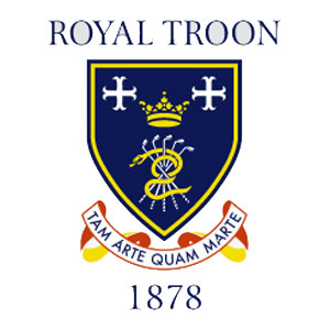 Royal Troon Golf