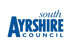 South Ayrshire Council Logo