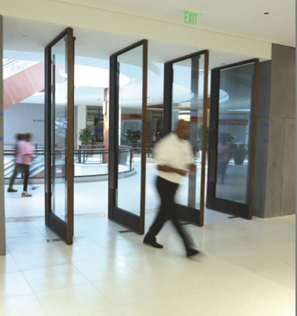 Retail security concealed detection systems