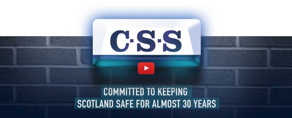 CSS security video