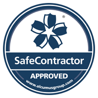 CSS Safe Contractor Accredited